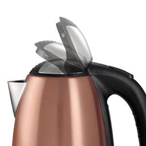 Bosch Copper Electric Kettle