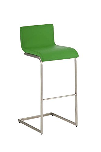 CLP Newport Breakfast Bar Stool Green