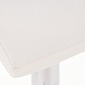 CLP Potsdam Breakfast Bar Stool White