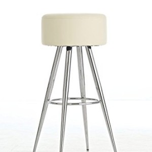 CLP Florence Breakfast Bar Stool Cream