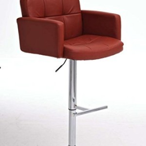 CLP Los Angeles Breakfast Bar Stool Cognac