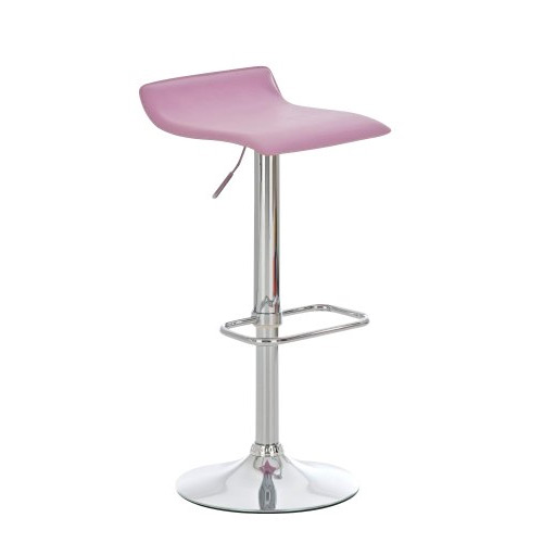 CLP Dyn Breakfast Bar Stool Pink