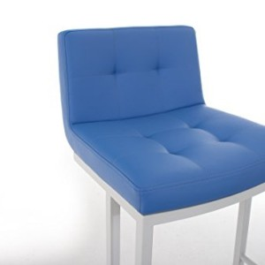 CLP Carlton Breakfast Bar Stool Blue