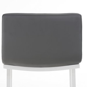 CLP Carlton Breakfast Bar Stool Grey