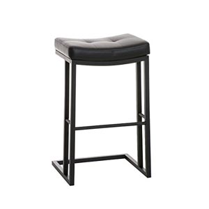CLP Nepal Bar Stool Black