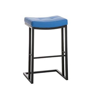 CLP Nepal Bar Stool Blue