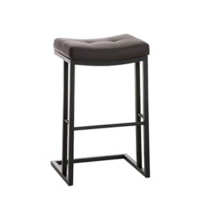 CLP Nepal Bar Stool Brown