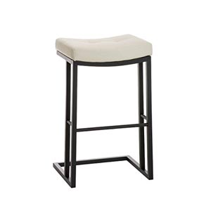 CLP Nepal Bar Stool Cream