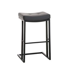 CLP Nepal Bar Stool Grey