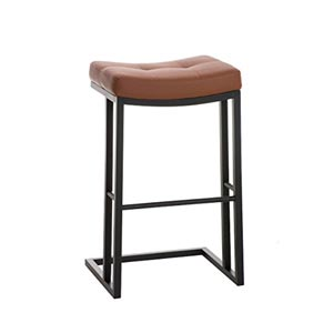 CLP Nepal Bar Stool Light Brown