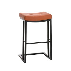 CLP Nepal Bar Stool Orange