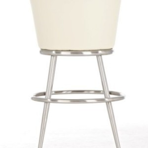 CLP Laos Breakfast Bar Stool Cream
