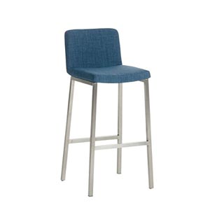 CLP Vagos Breakfast Bar Stool Blue