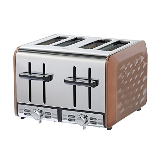 Copper And Steel Toasters Archives My Kitchen Accessories
