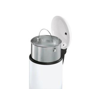 Hailo 26 Litre Designer Kitchen Pedal Bin