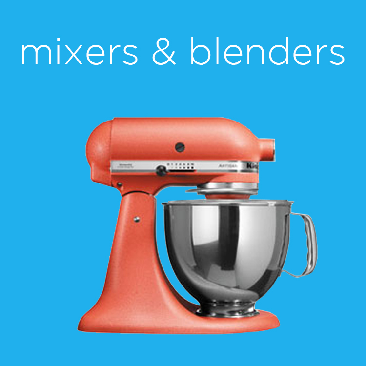 mixers-and-blenders