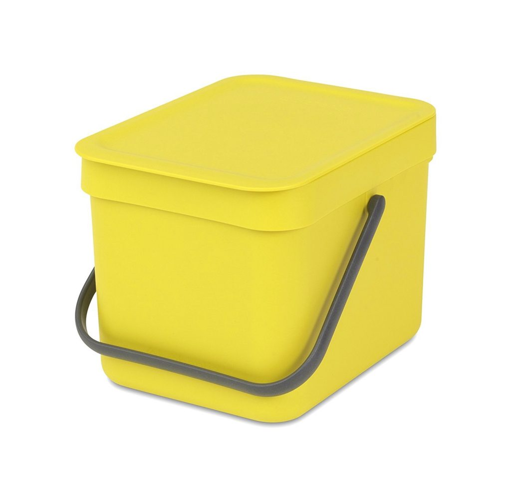Brabantia Sort and Go Food Waste Caddy