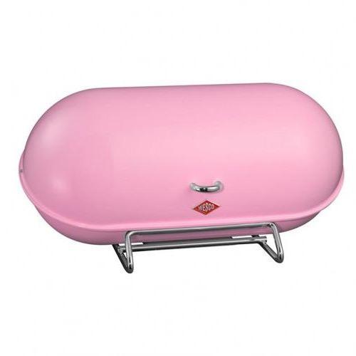 WESCO Breadboy Pink Bread Bin
