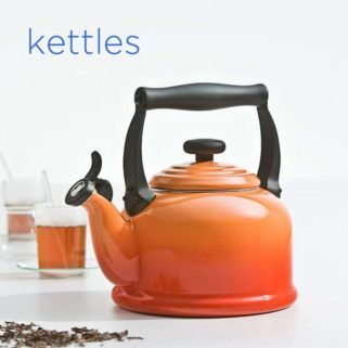 View All Kettles