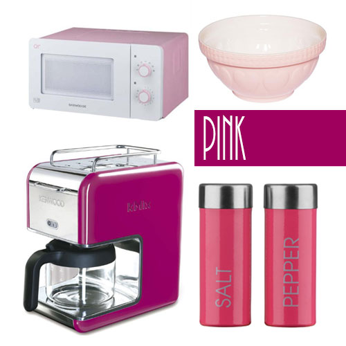 hot pink kitchen accessories uk pink kitchen accessories 7173