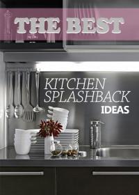 The Best Kitchen Splashback Ideas