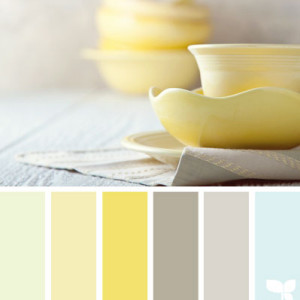 Cream Kitchen Colour Scheme