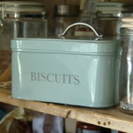 Garden-Trading-1-Piece-Powder-Coated-Steel-Garden-Trading-Square-Biscuit-Tin-in-Shutter-Blue-0-0
