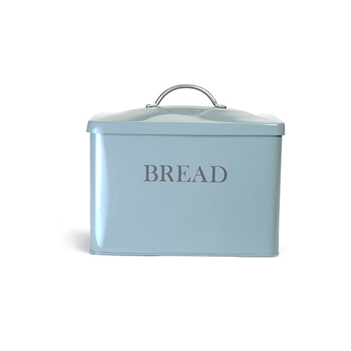 Garden Trading Bread Bin Duck Egg Blue