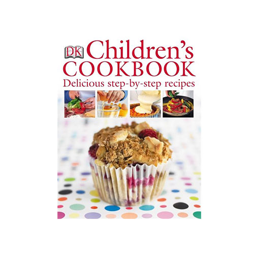 Children's Cookbook Hardcover