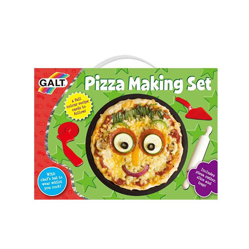 Galt Pizza Making Set