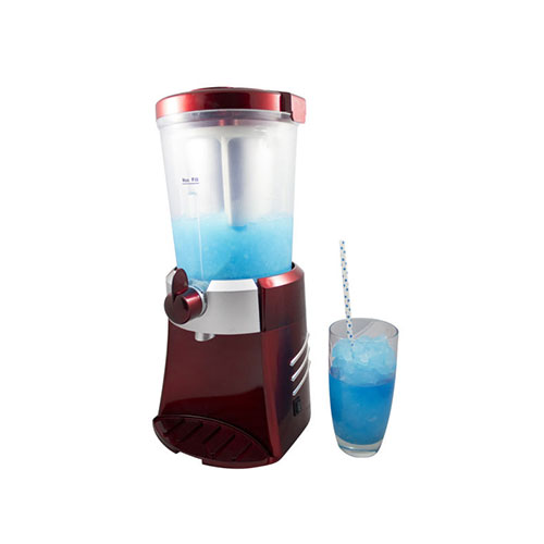 Gourmet Gadgetry Retro Diner Slush Maker