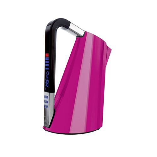 Bugatti Vera Kettle, 1.8 Litre, 2000 Watt, Lilac Purple