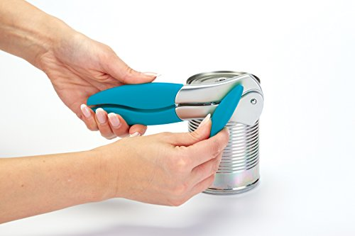 Colourworks Pale Blue Can Opener