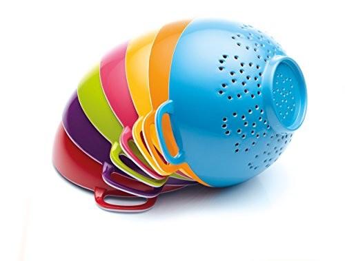 Colourworks Melamine Colander 15 cm