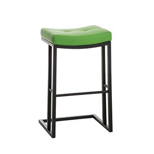 CLP Nepal Bar Stool Green