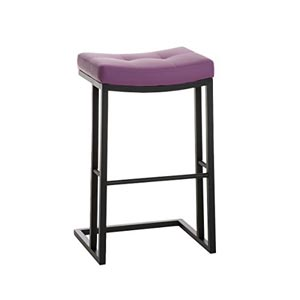 CLP Nepal Bar Stool Purple