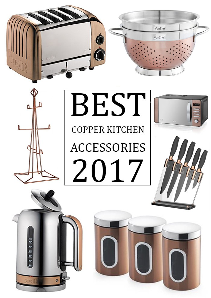 copper accessories for kitchen best copper kitchen accessories 2017 my kitchen accessories 5781