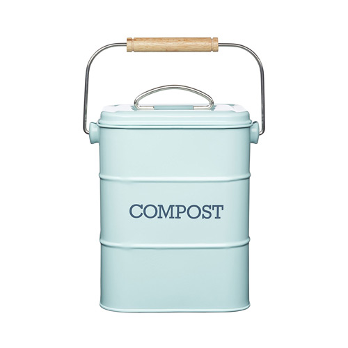 duck egg blue kitchen accessories uk duck egg blue bins 9629