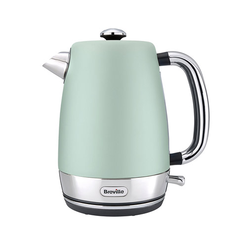Breville Strata Kettle, 1.7 L - Mint Green