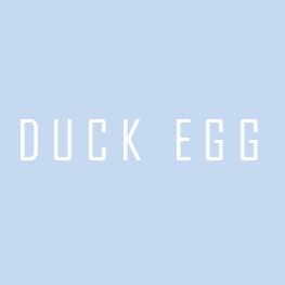 Duck Egg Blue Kitchen Accessories